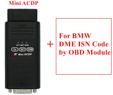 Yanhua Mini ACDP Programming Master WIFI For BMW CAS1 CAS2 CAS3 CAS3+ CAS4 CAS4+FEM BDC IMMO Key Programmer and Odometer