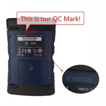 Newest High Quality GM MDI Multiple Diagnostic Interface Wifi with Software DVD - Obdiiscantool.com