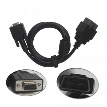 Chrysler WITECH VCI POD Diagnostic Tool V13.03.38 Support Multi-Languages