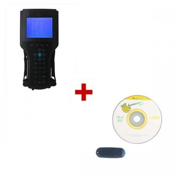 Diagnostic Scan Tool for GM Tech2 Plus TIS2000 CD And USB Key for SAAB - Obdiiscantool.com