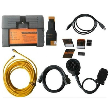 2019.09 Engineering Version BMW ICOM A2 +B+C Diagnostic & Programming TOOL - Obdiiscantool.com