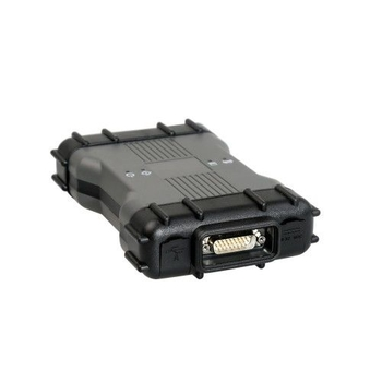 Mercedes Benz C6 OEM DoIP Xentry Diagnosis VCI Multiplexer with V2019.9 Software HDD No Need Activation