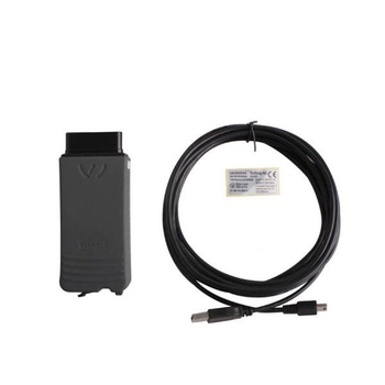 VAS 5054A Bluetooth ODIS V4.4.1 VW Audi Bentley Lamborghini Diagnostic Tool with OKI Chip Multi-languages Plus Dell D630 laptop ready to Use - Obdiiscantool.com
