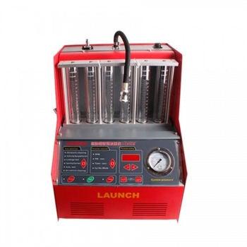 Original Launch 220V CNC-602A CNC602A Injector Cleaner & Tester