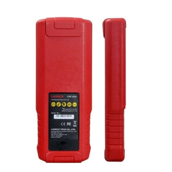 Launch CRP429 Full System Car Diagnostic Tool OBD2 OBDII Code Reader Scan Tool with Oil/EPB/BMS/SAS/ABS Reset - Obdiiscantool.com
