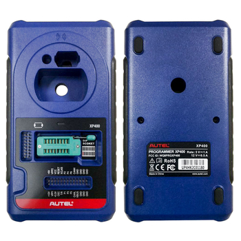 Autel MaxiIM IM608 Diagnostic Key Programming and ECU Coding Tool Replaces Auro OtoSys IM600 & MX808IM