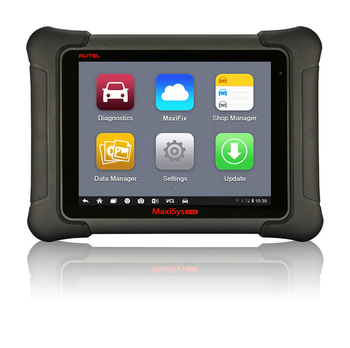 Autel Maxisys Elite Diagnostic Tool with J2534 ECU Programming (Upgraded Version of MS908 Pro) Diagnostic Scanner - Obdiiscantool.com