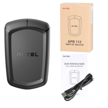 AUTEL APB112 Smart Key Simulator - Obdiiscantool.com