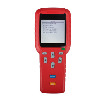 Original XTool X100 Plus X-100 PRO Auto key programmer X100+ Update Version with EEPROM Adapter - Obdiiscantool.com