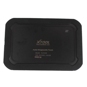 XTOOL EZ300 Four System Diagnosis Tool with TPMS and Oil Light Reset Function Warranty for 2 Years - Obdiiscantool.com