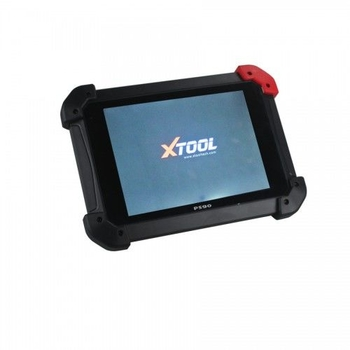 XTOOL PS90 PRO Car and Truck Diagnostic Tool With Odometer Adjustment OBD2 Key Programmer Update Online