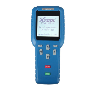Original XTOOL X300 Plus X300+ Auto Key Programmer with Special Function - Obdiiscantool.com