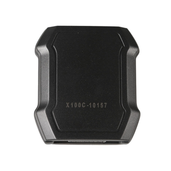 Xtool X100C X-100 C Auto Key Programmer for iOS and Android for Ford, Mazda, Peugeot and Citroen - Obdiiscantool.com