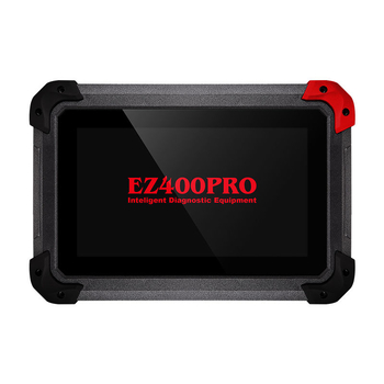 XTOOL EZ400 PRO Tablet Auto Diagnostic Tool Update Version of EZ400 Same As Xtool PS90 - Obdiiscantool.com