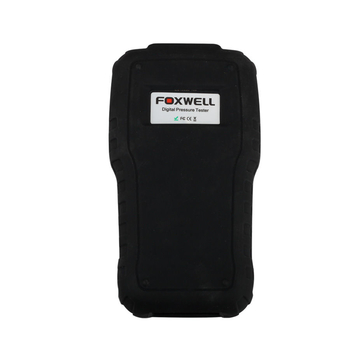 Foxwell DPT701 Digital Common Rail High Pressure Tester - Obdiiscantool.com