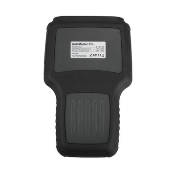 Foxwell NT624 AutoMaster Pro All Makes All Systems Scanner - Obdiiscantool.com