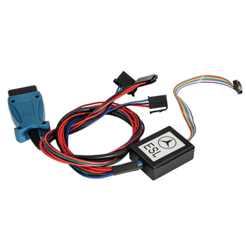 AK500PRO2 AK500 PRO2 Super Key Programmer For Mercedes Benz Without Remove ESL ESM ECU - Obdiiscantool.com