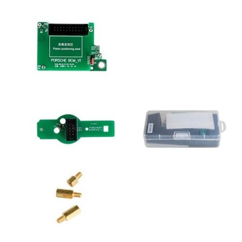 Yanhua Mini ACDP Module10 Porsche BCM Key Programming Support Add Key & All Key Lost from 2010-2018 - Obdiiscantool.com