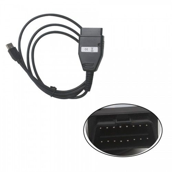 KM TOOL Via Obd2 Odometer correction For FIAT - Obdiiscantool.com