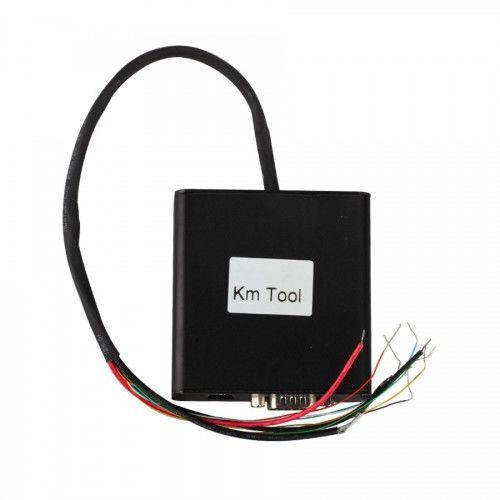 VW Audi KM Tool V2.5 With Multi languages Free Shipping