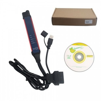 V2.40.1 Scania VCI-3 VCI3 Scanner Wifi Diagnostic Tool Multi-language Support Win7/Win10 - Obdiiscantool.com