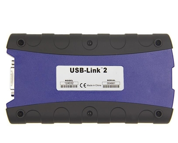 NEXIQ-2 USB Link + Software Diesel Truck Interface and Software with All Installers with Bluetooth - Obdiiscantool.com