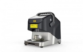 CG Godzilla Automotive Key Cutting Machine Support both Mobile and PC with Built-in Battery