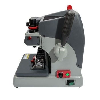 New JINGJI L2 Vertical Key Cutting Machine - Obdiiscantool.com