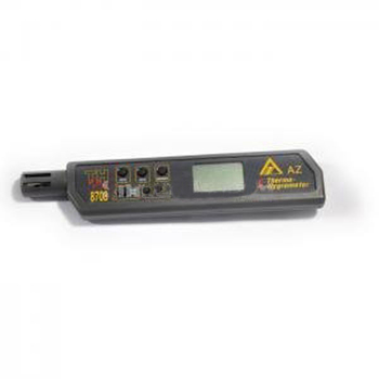 8708 Pocket Digital Hygro-Thermometer - Obdiiscantool.com
