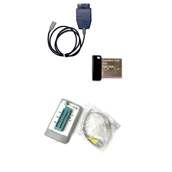 V2.0.0.11 Diatronik SRS+DASH+CALC+EPS OBD Tool Full Kit with USB Dongle for Win7 Win10 Support All Renesas and Infineon via OBD2 - Obdiiscantool.com