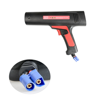 WOYO HBR Induction Heating Bolt Remover Machine 12V for Rusted / Frozen / Corrosive Bolt / Nut from Car and Machine - Obdiiscantool.com